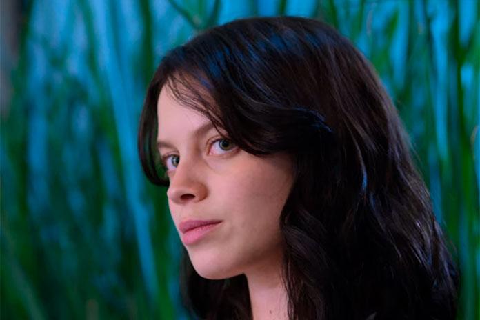 Ana Becerril é Sofía