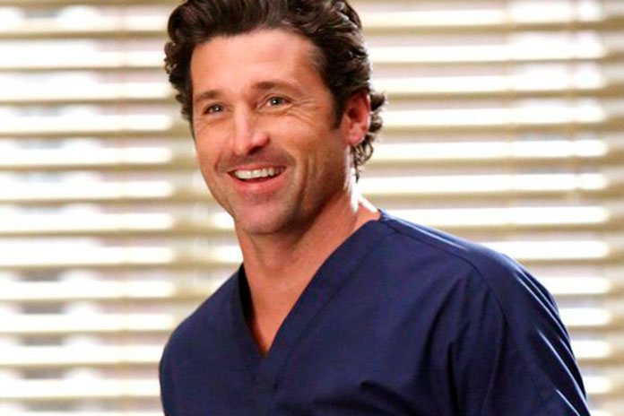 Derek Shepherd - Grey's Anatomy