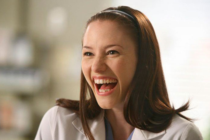 Lexie Grey - Grey's Anatomy