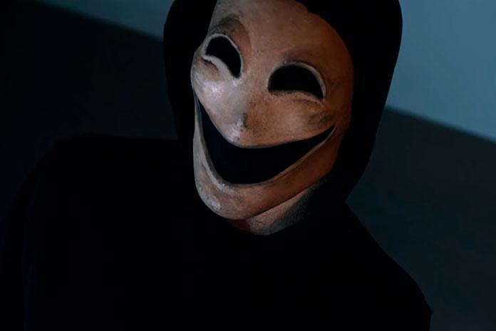 Hacker da série Netflix Control Z