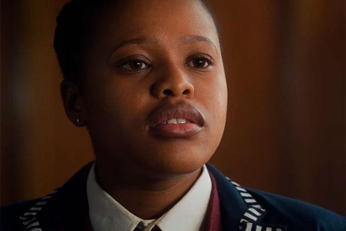 Natasha Thahane é Wendy Dlamini