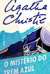 O mistério do trem azul (1928)