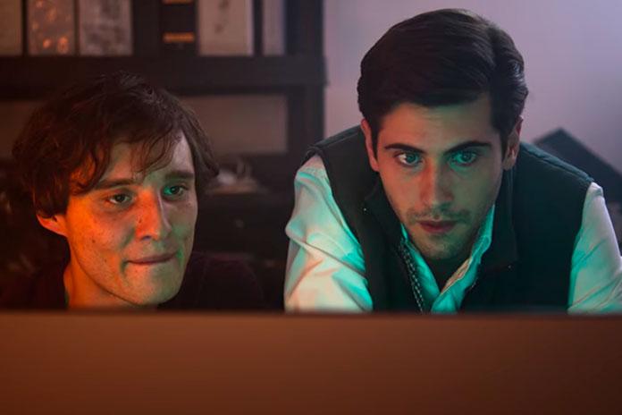 Raul e Bruno, Control Z (2020)