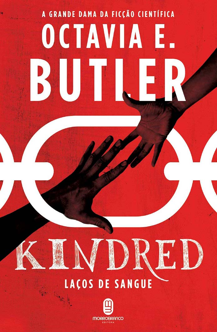 Kindred: laços de sangue - Octavia E. Butler