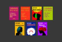 Livros Chimamanda Ngozi