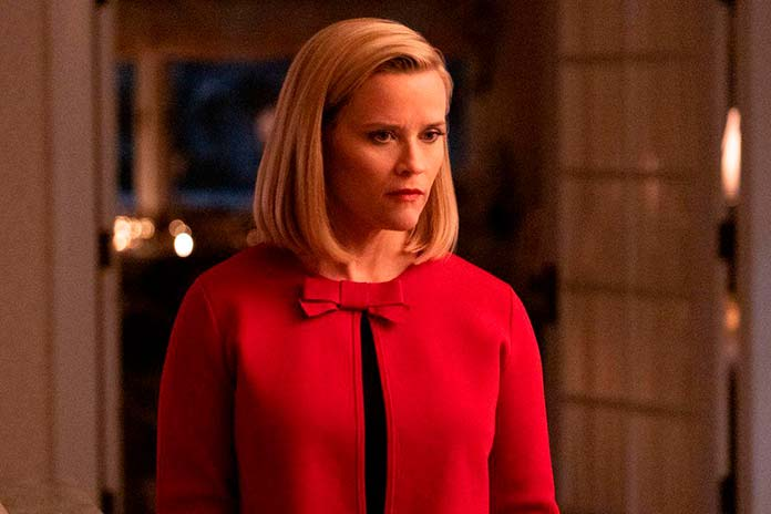 Reese Witherspoon é Elena Richardson