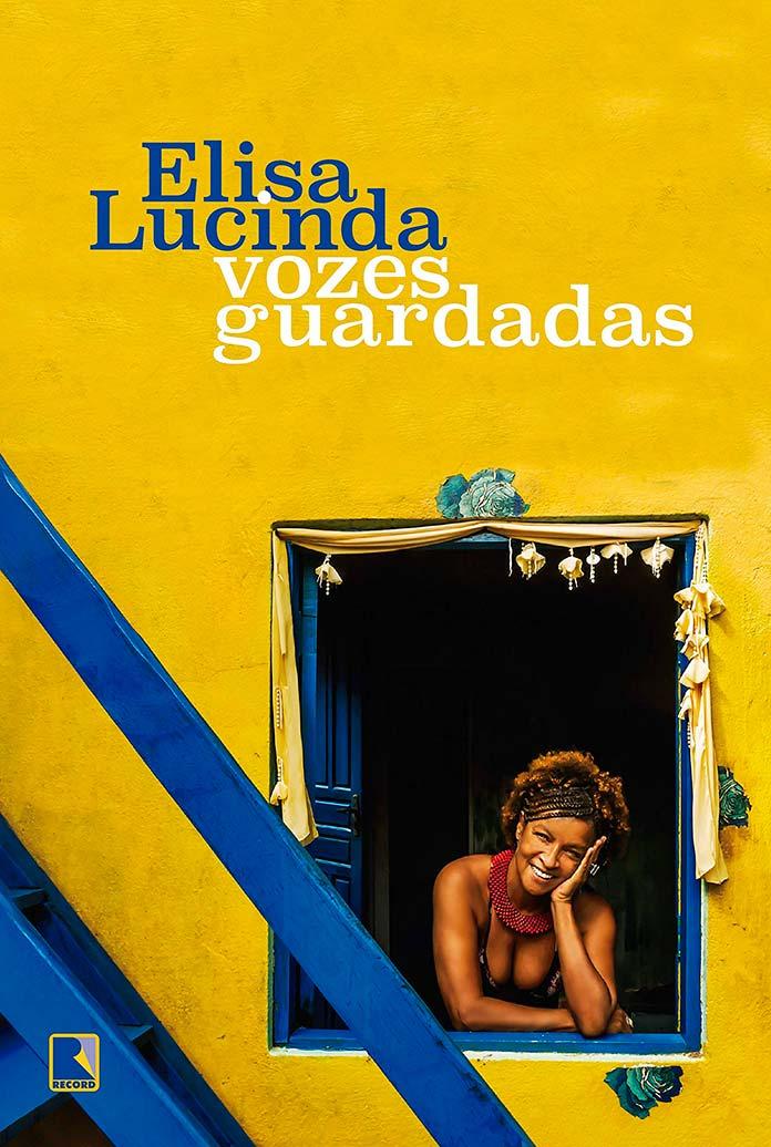 Vozes guardadas - Elisa Lucinda