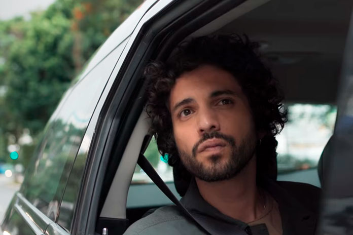 Juan, O Crush Perfeito (Netflix)
