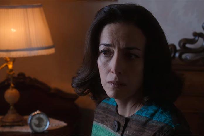 Cecilia Suárez é Mina