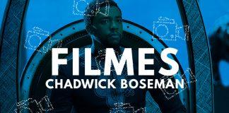 Filmes Chadwick Boseman