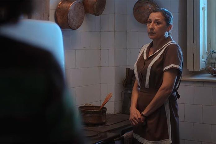 Mariola Fuentesé Rosario