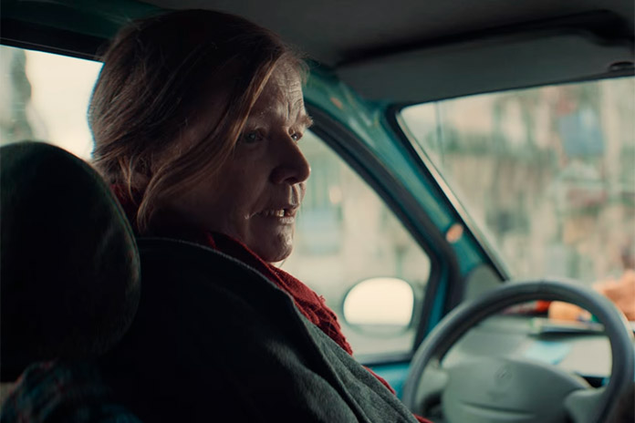 Anne Benoît é Fabienne Beriot