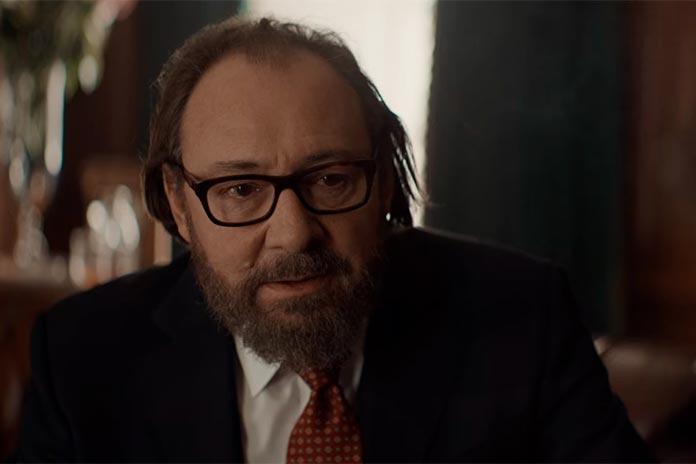 Hervé Pierre é Hubert Pellegrini