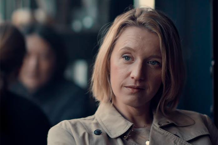Ludivine Sagnier é Claire