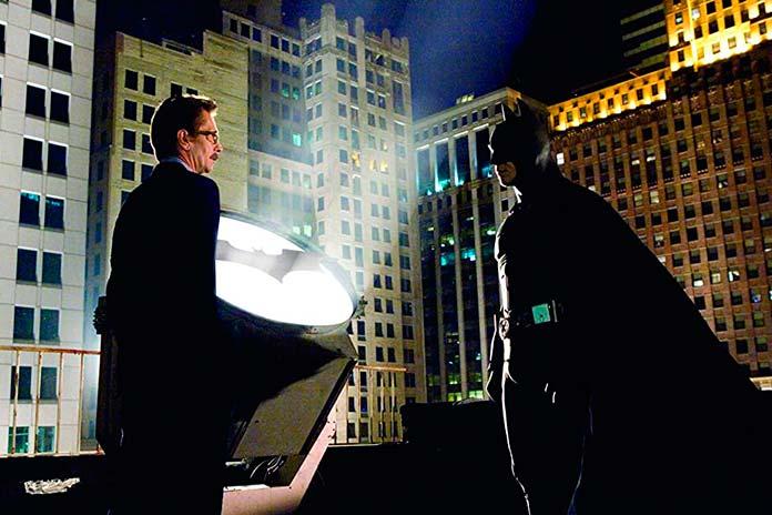 Batman - O início (2005)